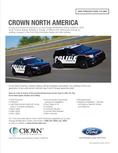122 best police vehicle equipment images police cars police rh pinterest com
