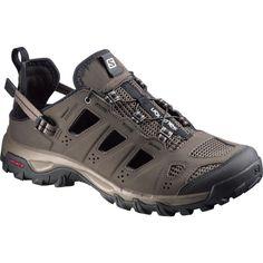 3be5635bcd8 Salomon Men s Evasion Cabrio Hiking Sandals