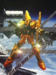 Zeta Gundam, Gundam Mobile Suit, Gundam Art, Mecha Anime, Gundam Model, Coloring For Kids, Robots, Cool Art, Sci Fi