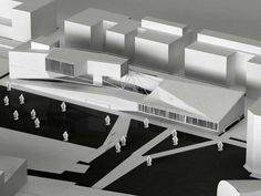 Helsinki Central Library by Urban Office Architecture 12