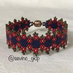 #miyuki #elyapımı #takı #hediyelik #boncuk #accessories #handmade #siparişalınır#