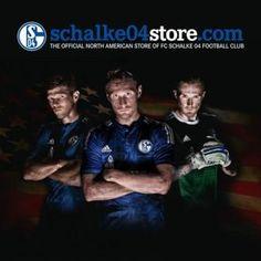 El Shalke 04 se lanza a por el mercado de EEUU