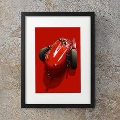 first legend; Juan Manuel Fangio at the wheel of the Ferrari-Lancia the car he mastered to win the 1956 World Championship title, the of F1 S, Ferrari F1, World Championship, Drawings, Creative, Car, Artist, Instagram Posts, Artwork
