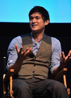 Harry Shum Jr. at event of Glee
