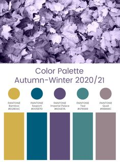 Fall Color Palette, Colour Pallette, Color Palette From Image, Modern Color Palette, Pantone Colour Palettes, Pantone Color, Winter Colors, Summer Colors, Autumn Colours