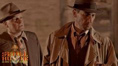As Detective Brogan, with actor Todd Essary as Rick Vargo, on the set of The Skull Hunter Actor Model, Detective, Candid, Skull, Actors, Skulls, Sugar Skull, Actor