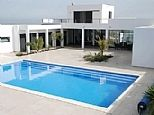 Luxury Villa with Heated Pool for holiday rental accommodation in Villaverde, Fuerteventura C2099