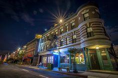 Disney's Hollywood Studios - New York Street