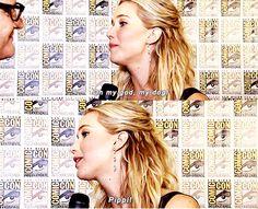 Hunger Games Cast, Jennifer Lawrence Pics, Katniss And Peeta, Staying Alive, Dog, Google, Diy Dog, Doggies, Dogs