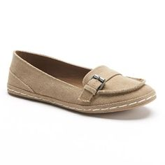 Unleashed by Rocket Dog Norm Casual Loafers - Women