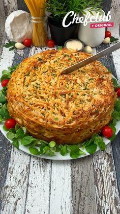 Yummy Pasta Recipes, Chicken Recipes, Dinner Recipes, Cooking Recipes, Yummy Food, Dinner Ideas, Pasta Dishes, Food Dishes, Indian Food Recipes