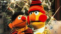 "Bert en Ernie - ""Kerstfeest met Bert en Ernie"""