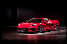 Contrary to what many expected, the 2020 Chevrolet Corvette Stingray Convertible is not much heavier than the coupe. It's raining Corvette news Toyota Hilux, Toyota Corolla, Toyota Supra, Chevrolet Corvette Stingray, Chevrolet Impala, 1957 Chevrolet, Peugeot 3008, Cadillac Cts V, Volvo S60