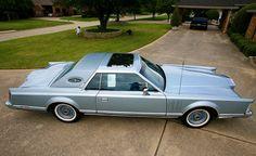 1978-Lincoln-Mark-V-