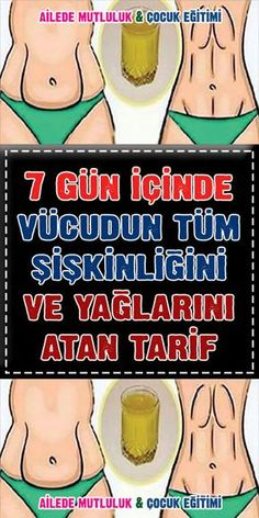 7 days in which all the puffiness and fats that describe the body tarif Body Zayıflatan Bitkiler - Şifalı Kür Tarifleri - Mücize Kür Tarifi Home Health Care, Health Tips, Fitness Workouts, Medical Assistant Certification, Nursing Programs, Natural Medicine, Diet And Nutrition, Burn Calories, How To Lose Weight Fast