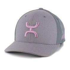 811a384337b HOOey Women s Fresh Flex Fit Ball Cap