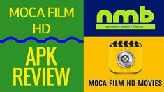 MOCA FILM HD Apk REVIEW WOW WOW WOW !!!! Moca, Wow Products, Hd Movies, Software, Film, Movie, Film Stock, Cinema, Films