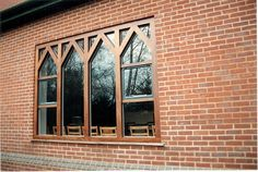 Chittleburgh Joinery Manufacturers of bespoke joinery for Guildford, Surrey, Hampshire, Sussex and London. Timber Windows, Church Windows, Surrey, Joinery, Commercial, Woodworking, Carpentry, Wood Workshop, Cabinet Making