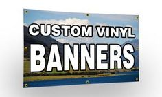 Indoor and Outdoor Banner Printing Services Vinyl Banner Printing, Custom Vinyl Banners, Custom Stickers, Sticker Printing, Label Stickers, Car Decals, Bumper Stickers, Vinyl Decals, Printing Services