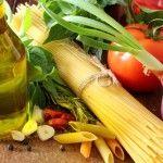 """Ancora """"un punto a favore""""  per la dieta mediterranea"""