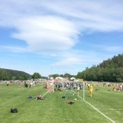 Breivoll Cupen 2015 | Mordal Sportsklubb