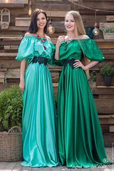 Maxi dresses / Летнее платье из натуральных тканей. Платье вечернее, платье для подружек Невесты. Разнообразие расцветок, большой выбор размеров, ручная работа ! Сделано в Петербурге. Дизайнер August van der Walz