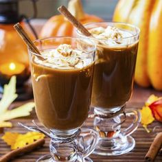 Pumpkin Spice Coffee Whipped Cream Caramel Stock Photo (Edit Now) 211634782 Pumpkin Spice Coffee, Spiced Coffee, Spiced Rum, Rum Recipes, Coconut Recipes, Lemon Recipes, Fresh Pumpkin Pie, Coconut Oil Coffee, Hot Buttered Rum