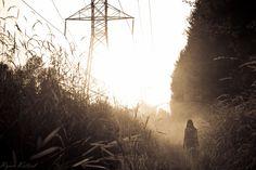Trail sunset :) Taken by my amazing man Ryan Ketterl