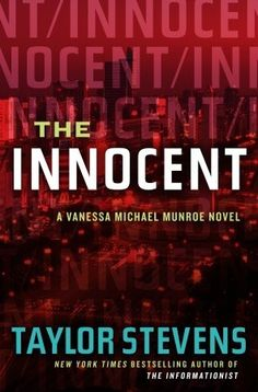 The Innocent: Our heroine Michael rescuing a little girl from a crazy religious cult.  Makes me want to return to Buenos Aires for coffee and alfajores. 6/12