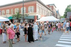 Torrington Marketplace announces weekly themes, marshals, as summer draws closer