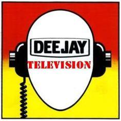Deejay television