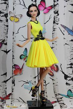 New outfit for Kingdom Doll / Deva Doll /Modsdoll/Numina/67 | Flickr - Photo Sharing!