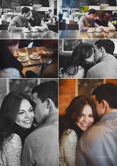 kristel & aidan:  engaged  |  edmonton wedding photographer