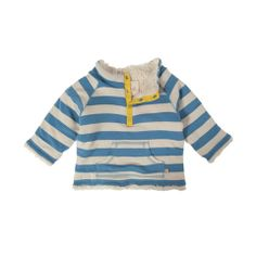 Frugi Baby Reversible Snuggle Fleece - Bo Beep Boutique #frugi #organic #baby #childrensclothing  http://www.bopeepboutique.co.uk/collections/products/products/frugi-baby-reversible-snuggle-fleece-1