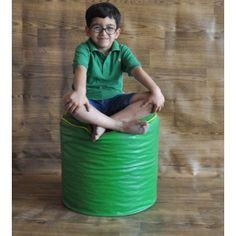 Buy comfy Kids bean bag at great discount from mebelkart.