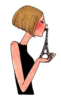 Kanako: Paris