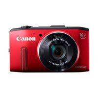 Amazing Canon PowerShot 12.0 Megapixel Digital Camera http://www.electronicexpress.com/catalog/23035/Canon-SX280RD