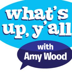 What's Up Y'all: Stone Soup Storytelling, Aladdin, SDS 5K, Walk at Lunch, Money Week, Earth Day http://tmblr.co/ZY0JJxJywRO-