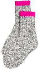 Mads Nørgaard Neon Rag Aski sokker