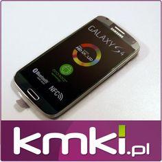 PL Samsung Galaxy S4 i9505 BLACK bez siml. Kraków