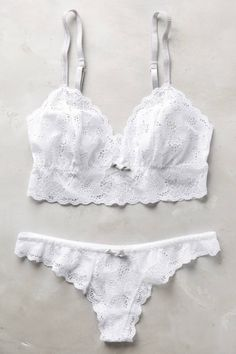 Anthropologie Favorites: Sleep, Lingerie, and BHLDN Belle Lingerie, Lingerie Chic, Pretty Lingerie, Luxury Lingerie, Beautiful Lingerie, Women Lingerie, Lingerie Sets, Lingerie Latex, Lingerie Sleepwear