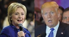 Science News looks at where presidential candidates Hillary Clinton and Donald…