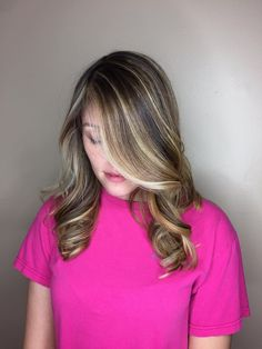 Wheat-Toned balayage with face framing highlights by amanda Balayage Hair Brunette Straight, Balayage Hair Caramel, Caramel Hair, Blonde Ombre, Brunette Hair, Face Frame Highlights, Salon Services, Face Framing, Smooth Hair