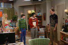 The Big Bang Theory ~ Episode Photos ~ Season Episode The Peanut Reaction Big Bang Theory Episodes, Season 1, Photos, Image, Pictures