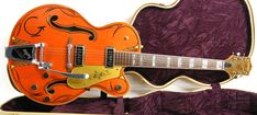 Image result for pinstripe gretsch