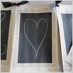 My Heart's Song: L.O.V.E. Banner