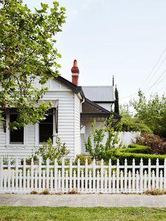 Westgarth House by Kennedy Nolan Architects #whereidliketolive — The Design Files | Australia's most popular design blog.