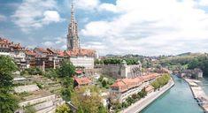 """Bern - 19 Betriebe im Rennen um den """"Best of Swiss Gastro Award - Best of Swiss Gastro Bar Lounge, Spa Hotel, Bern, Paris Skyline, Awards, Drinks, Travel, Food, Ovaltine"""