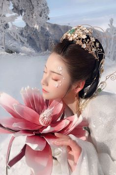 Chinese Clothing Traditional, Traditional Dresses, Geisha Art, Oriental Dress, Asian History, Japan Girl, Ancient China, Chinese Culture, Hanfu