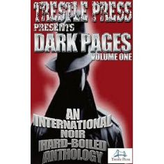 Dark Pages- Volume One (Kindle Edition) For Private Sale Only at JustSell.me.  Use the power of your social connections to Just Sell your old or unwanted stuff.